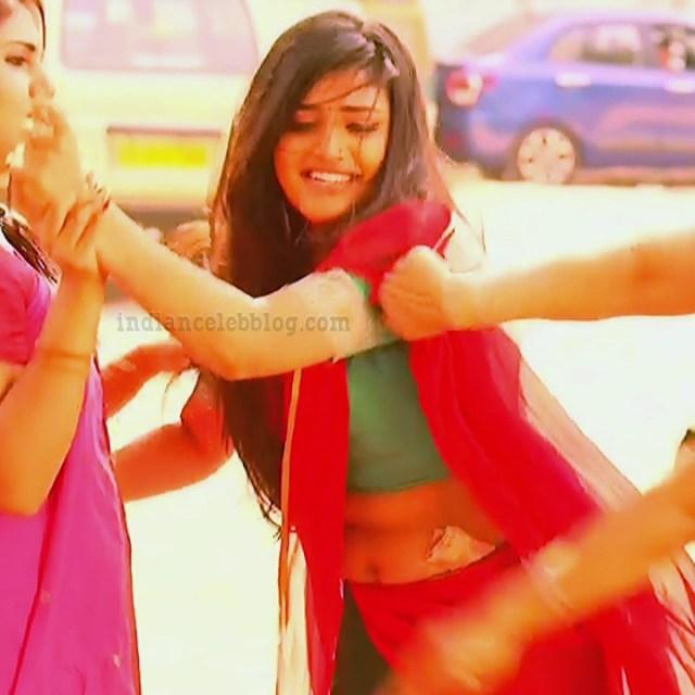 Shreya anchan tamil tv actress nandhini S1 16 hot saree photo