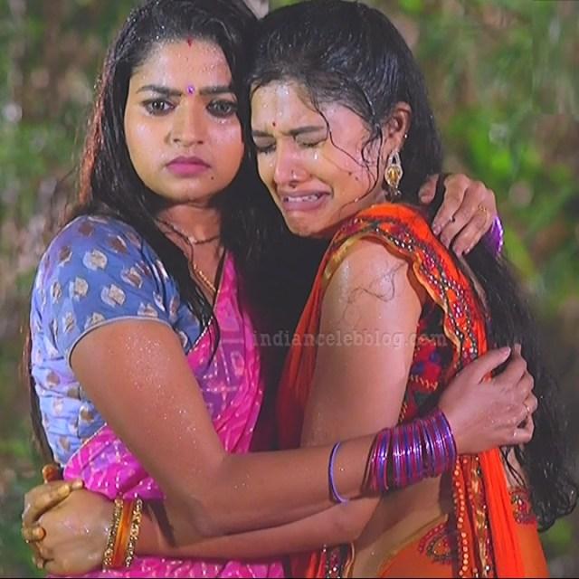 Shreya anchan tamil tv actress nandhini S1 8 hot caps