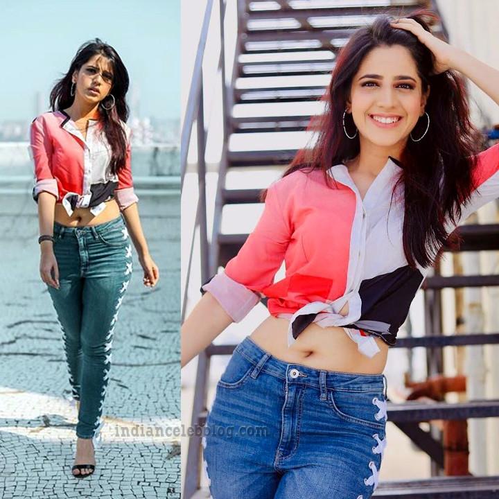 Simran pareenja hindi TV actress CTS1 10 hot pics