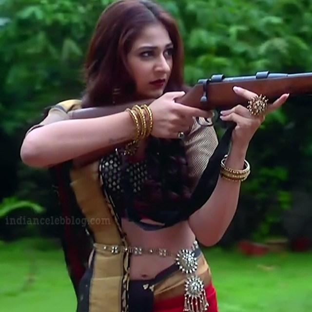 Vidhi pandya hindi tv actress udaan S4 13 hot saree photo