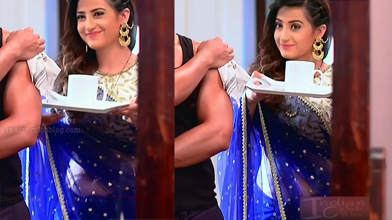 Alisha panwar ishq marjawan actress S4 10 saree pics