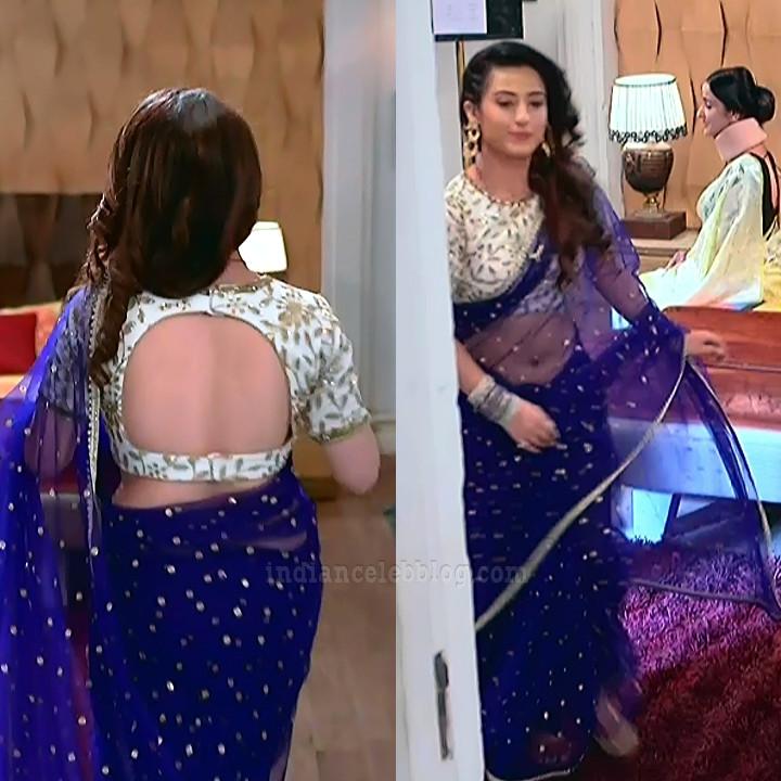 Alisha panwar ishq marjawan actress S4 8 saree pics