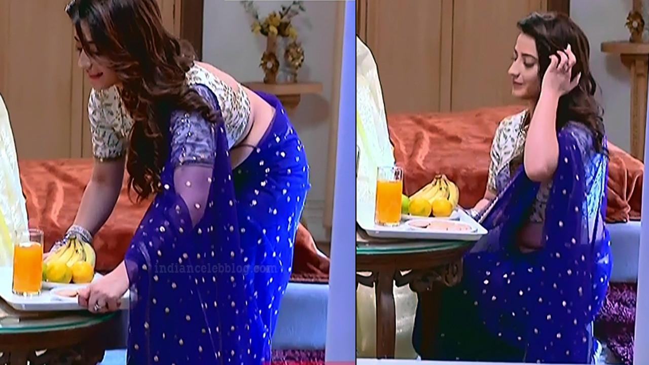 Alisha panwar ishq marjawan actress S4 9 saree pics