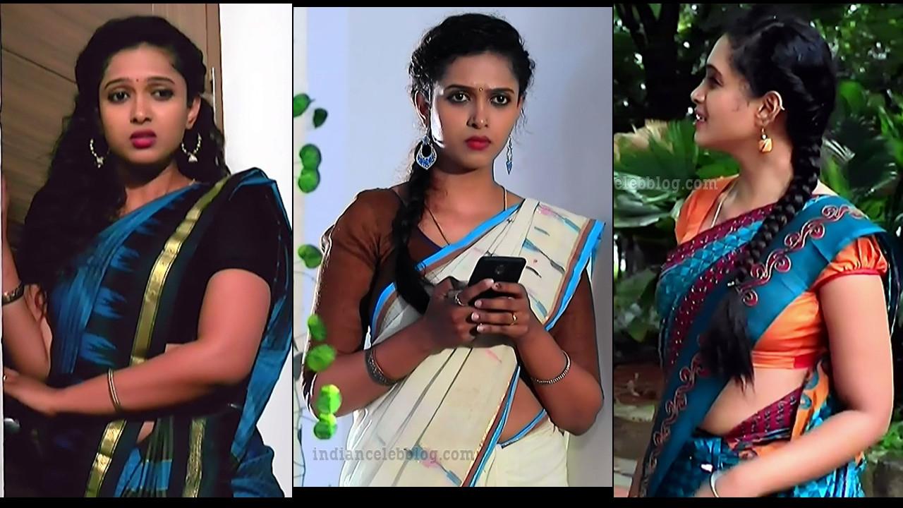 Apoorva bharadwaj kannada tv actress S2 9 thumb