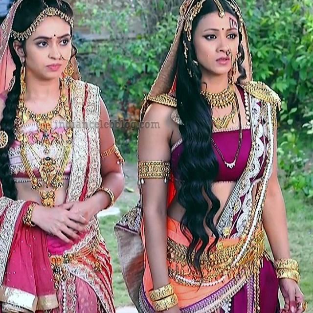 Barkha bisht sankatmochan hanuman TV serial S1 6 photo