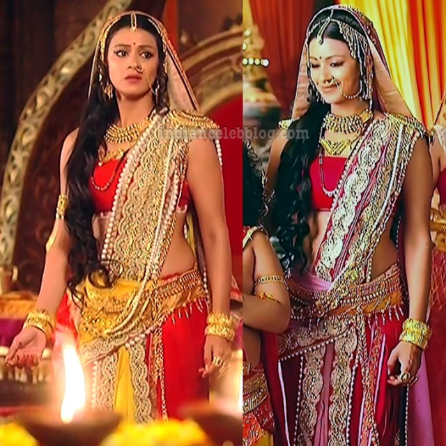 Barkha sengupta sankatmochan hanuman TV serial S1 7 pics