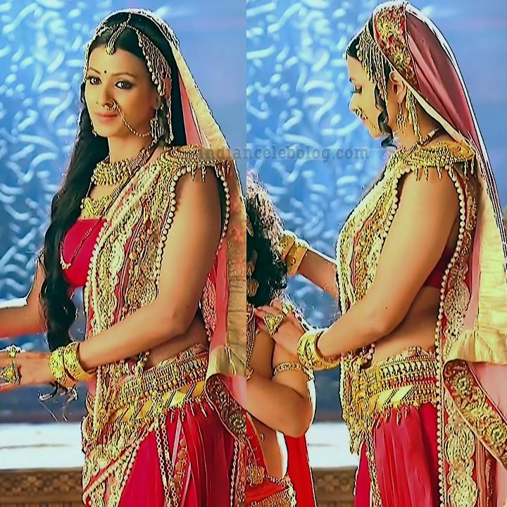 Barkha sengupta sankatmochan hanuman TV serial S1 8 photo