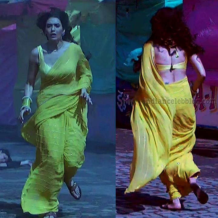 Karishma tanna qayamat ki raat tv actress s1 15 saree pics