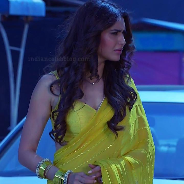 Karishma tanna qayamat ki raat tv actress s1 9 sari photo