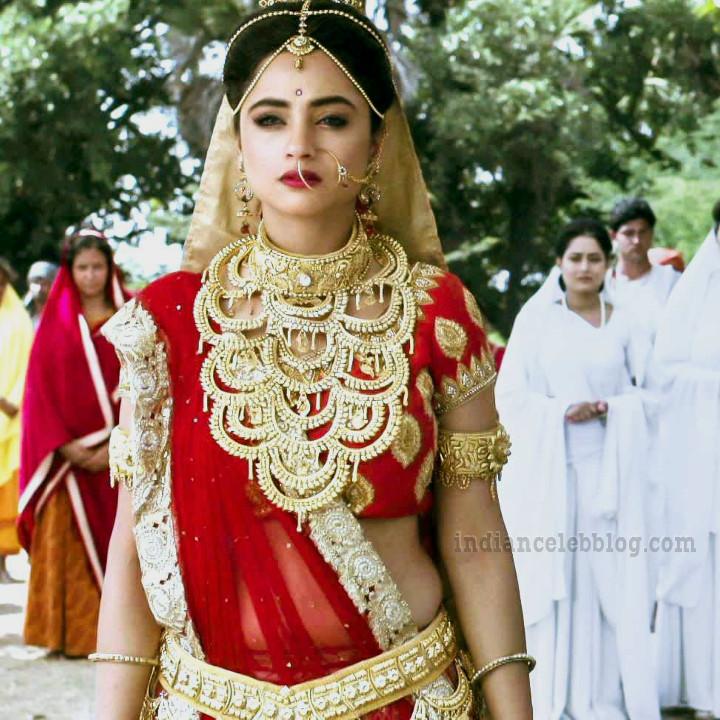 Madirakshi mundle Siya ke ram actress CTS3 16 photo