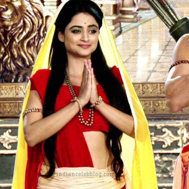 Madirakshi mundle Siya ke ram actress CTS3 17 photo