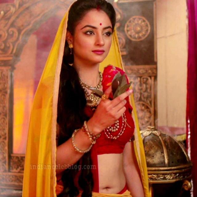 Madirakshi mundle Siya ke ram actress CTS3 7 photo