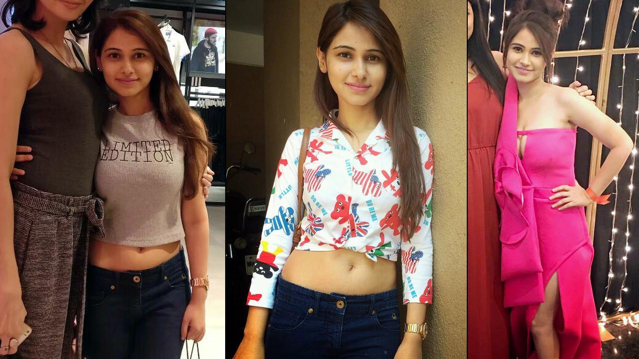 Pallavi gupta Hindi TV Celeb hot Pics gallery