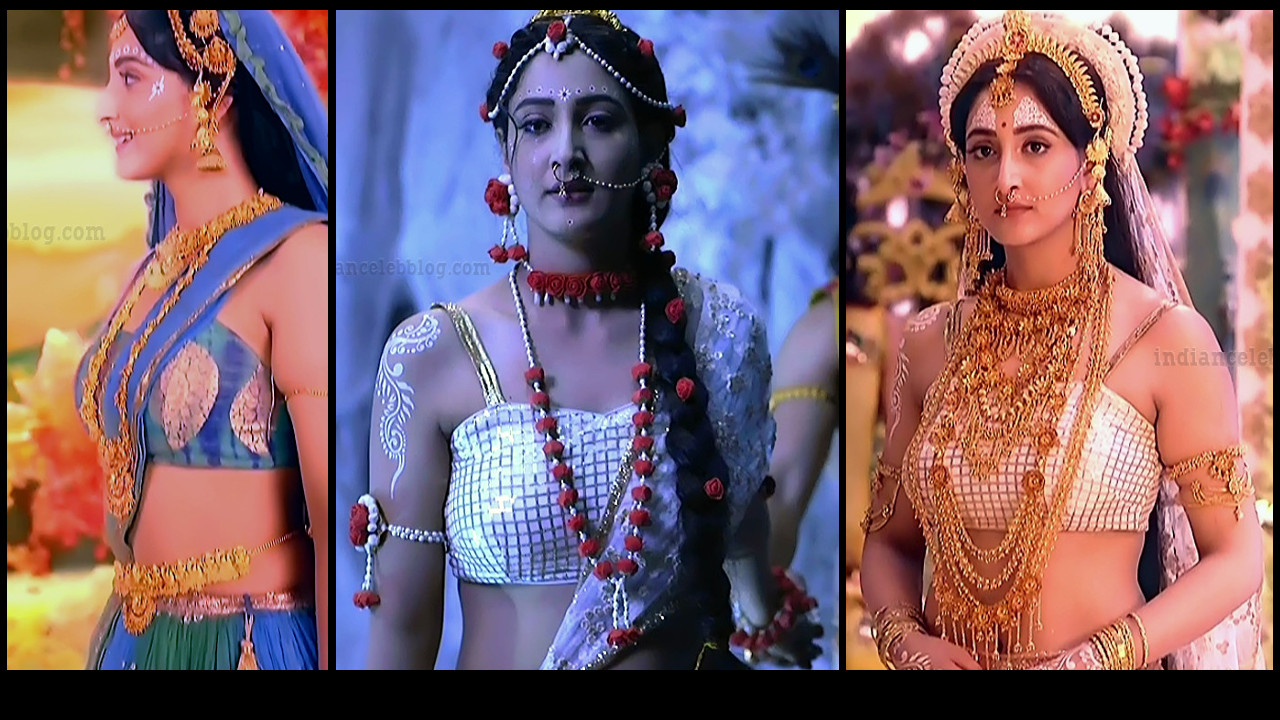 Shivya pathania Hindi TV Radha krishn 13 Thumb