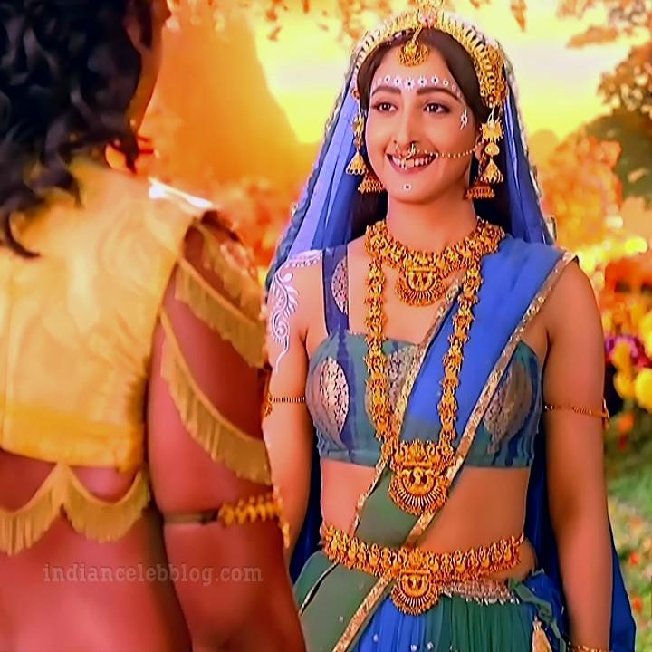 Shivya pathania Hindi TV Radha krishn 2 Photo