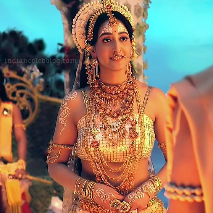 Shivya pathania Hindi TV Radha krishn 4 Photo