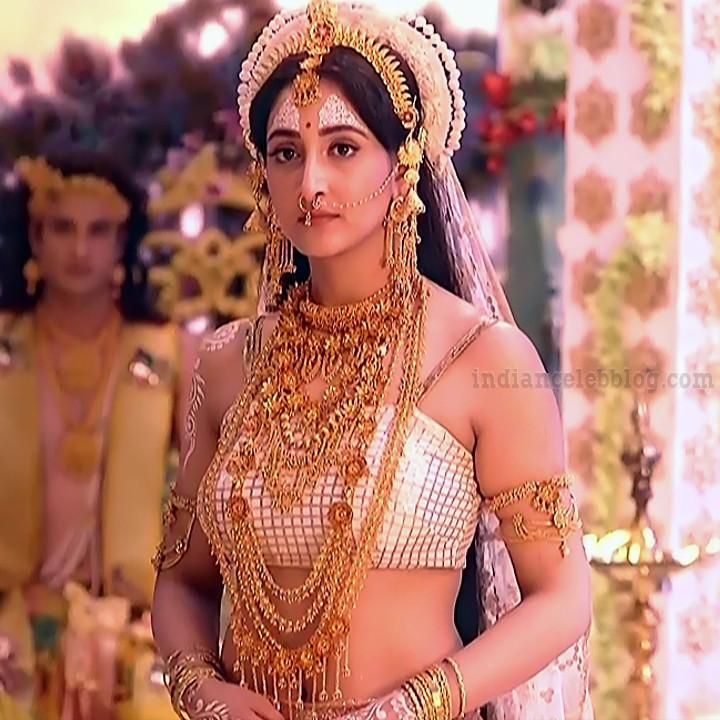 Shivya pathania Hindi TV Radha krishn 5 Photo