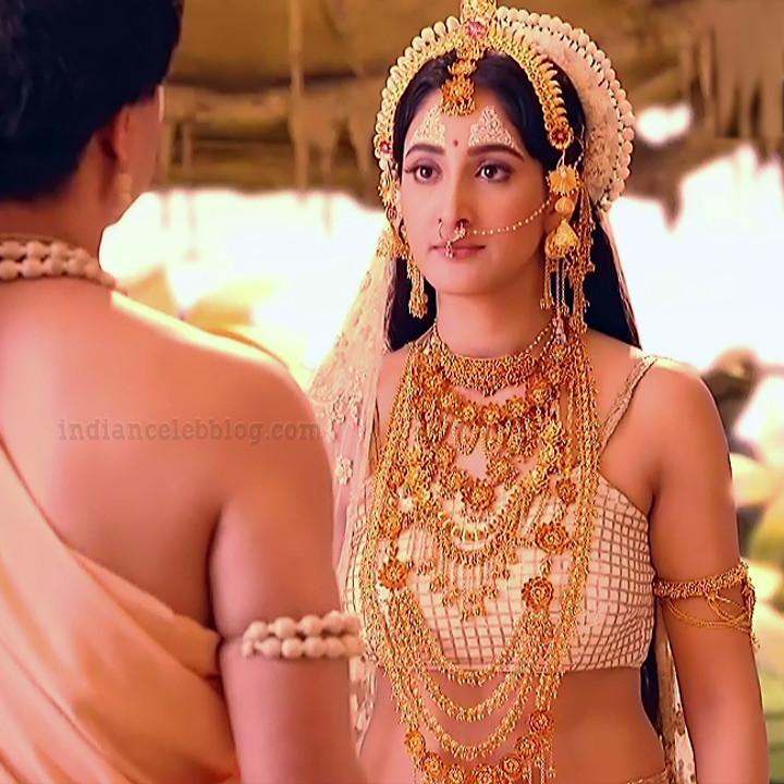 Shivya pathania Hindi TV Radha krishn 8 Photo