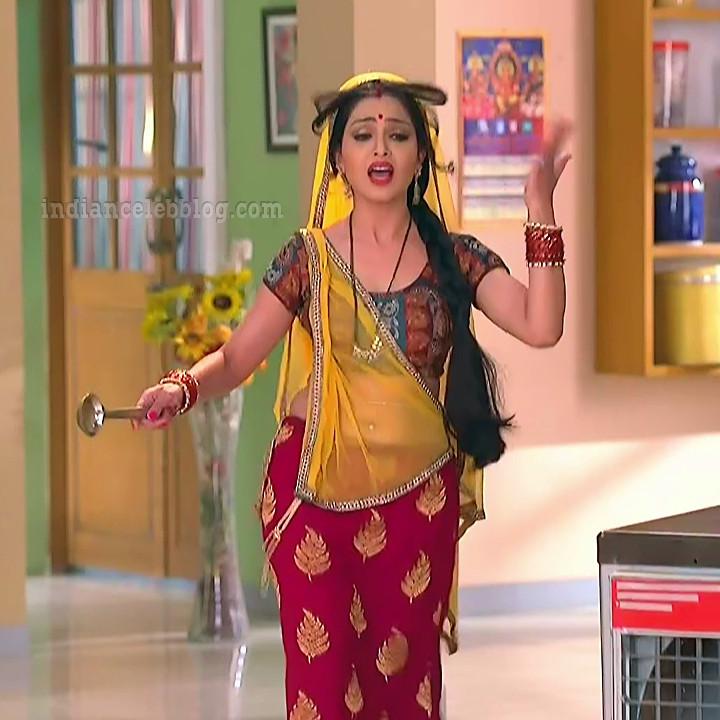 Shubhagi atre hindi serial Bhabhiji ghar 7 hot saree photo
