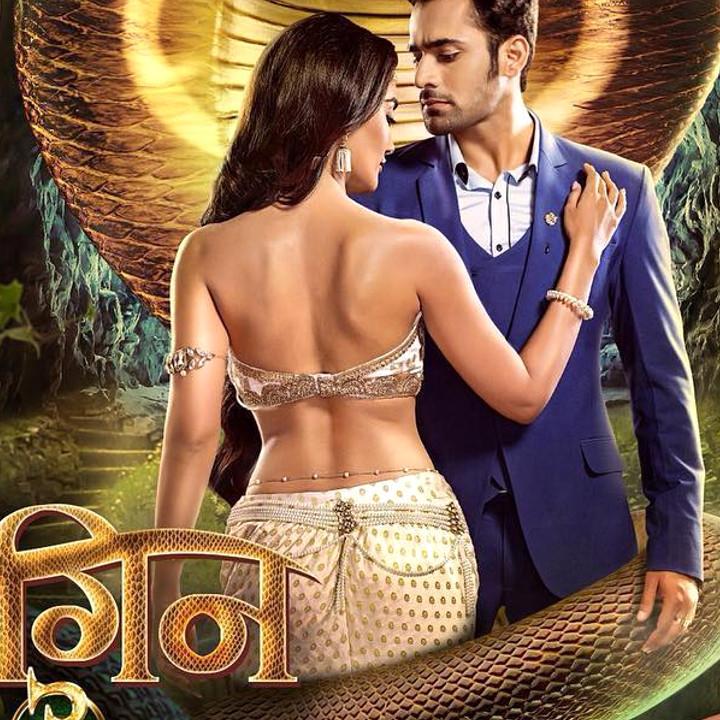 Surbhi jyoti Naagin 3 serial actress S5 1 hot photo