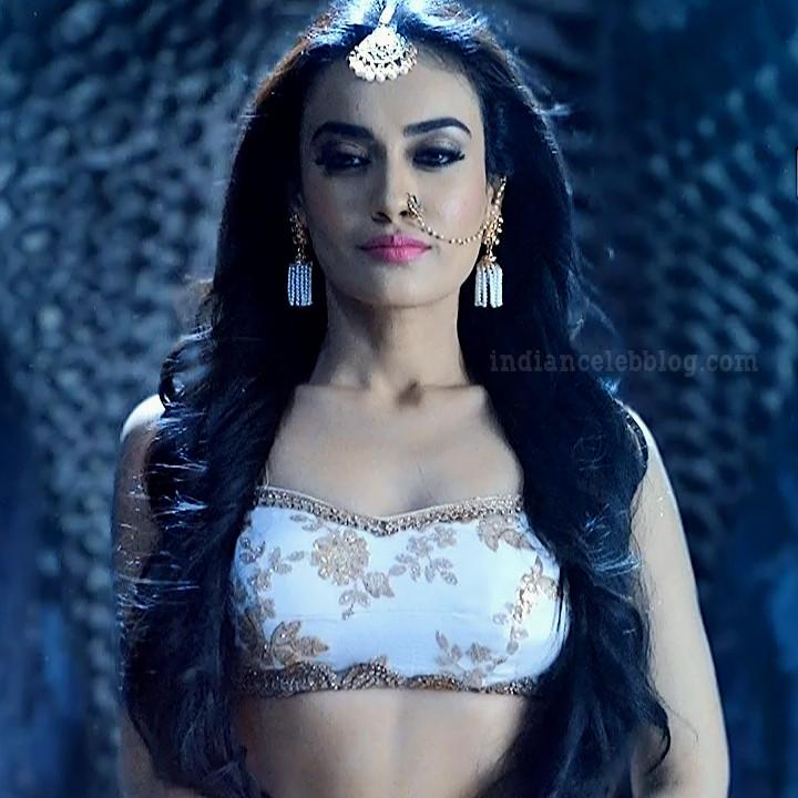 Surbhi jyoti Naagin 3 serial actress S5 12 hot photo