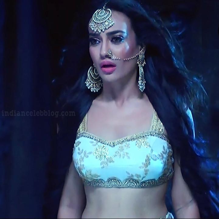 Surbhi jyoti Naagin 3 serial actress S5 20 hot photo