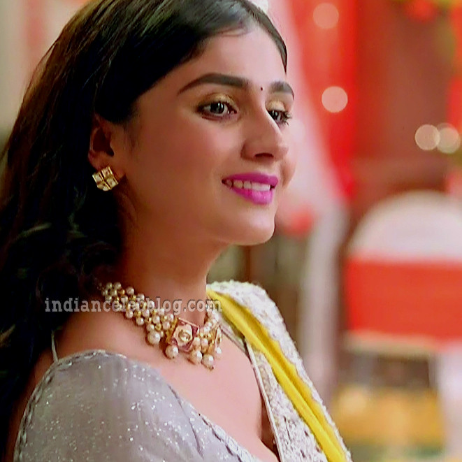 Antara banerjee hindi tv actress kasauti ZKS1 12 hot saree photo
