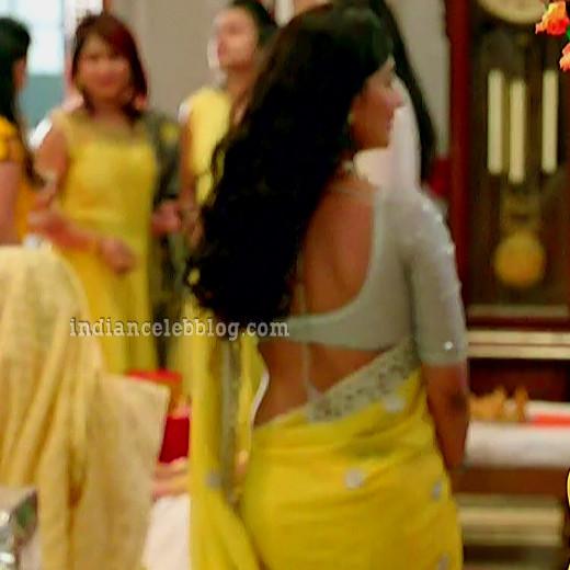 Antara banerjee hindi tv actress kasauti ZKS1 13 hot saree pics