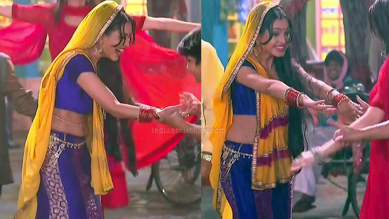 Shubhangi atre hindi tv actress Bhabhiji S4 5 saree pics