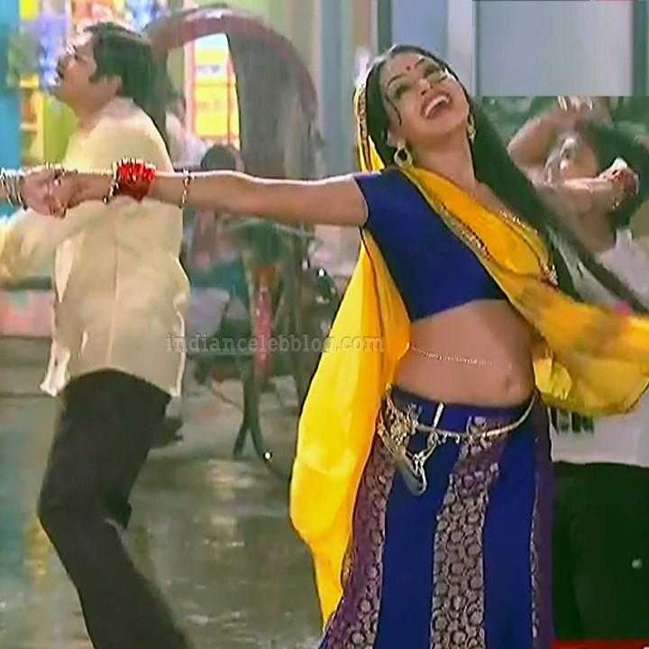 Shubhangi atre hindi tv actress Bhabhiji S4 7 sari photo