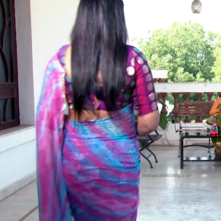 Tina naidy telugu tv actress swathi chinukulu s1 10 sari photo