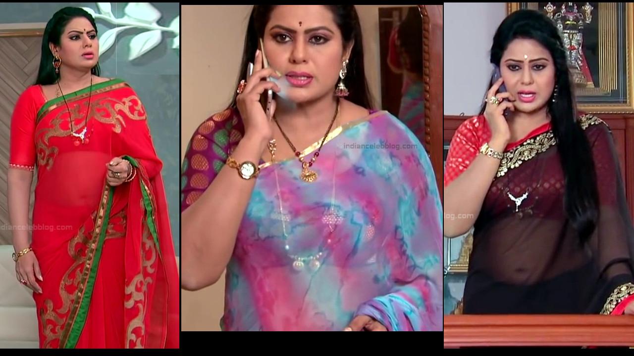 Tina naidy telugu tv actress swathi chinukulu s1 14 thumb