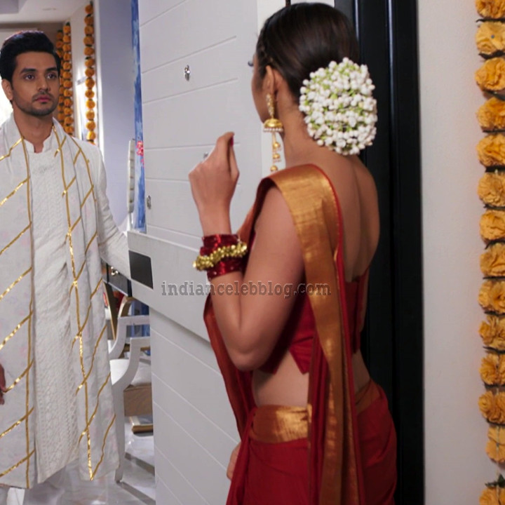 Drashti dhami silsila badalte S6 4 hot sari pic