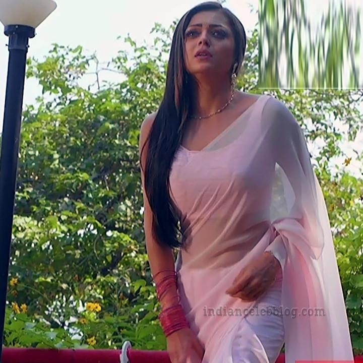 Drashti dhami silsila badalte S6 9 hot saree photo