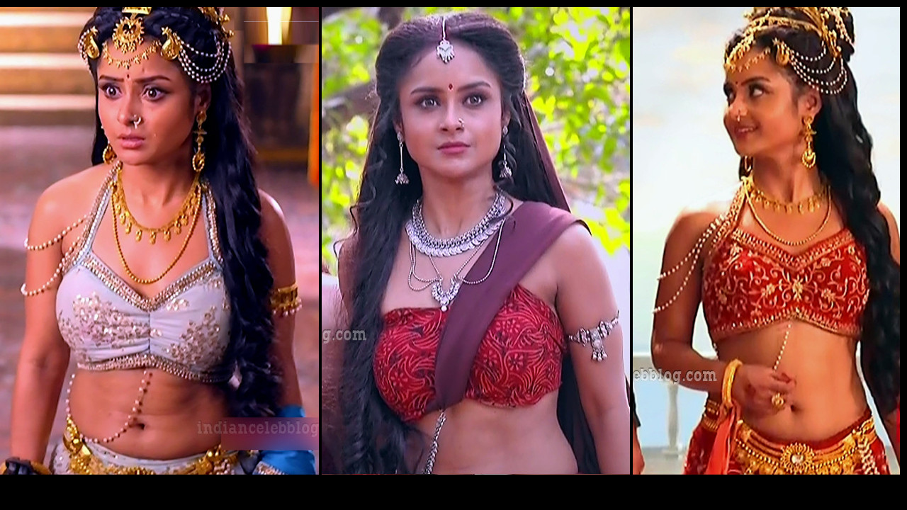 Ishita ganguly hindi tv actress Bikram betaal s1 15 thumb