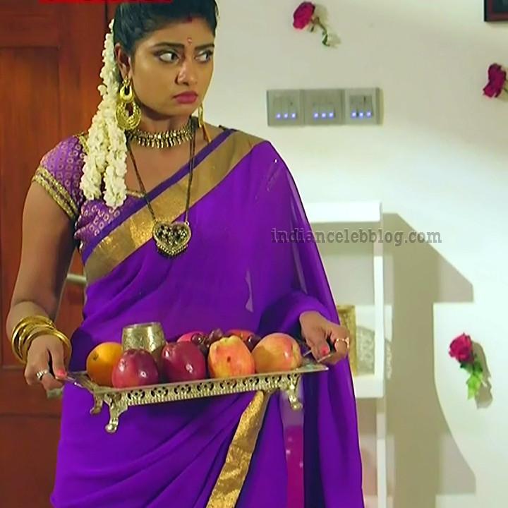 Nakshatra srinivas Maya tamil serial S2 1 hot pic