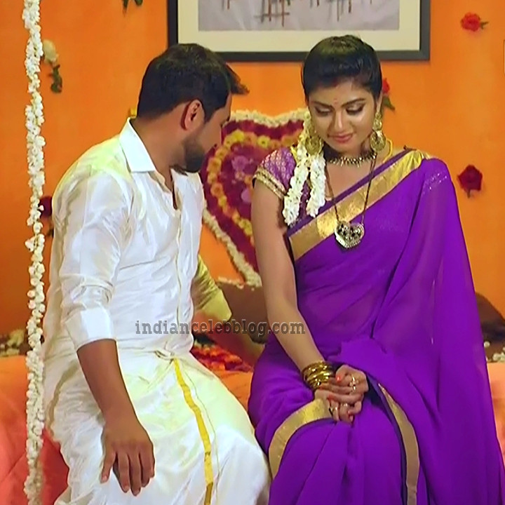 Nakshatra srinivas Maya tamil serial S2 18 hot pic