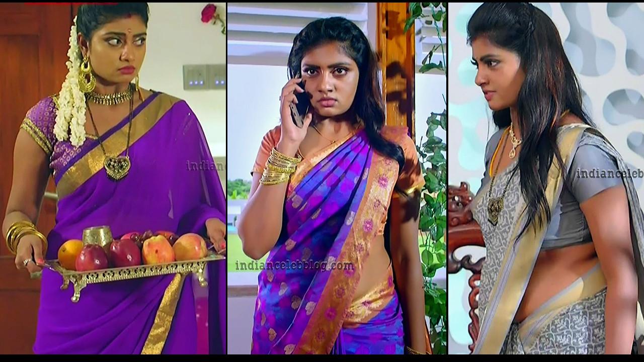 Nakshatra srinivas Maya tamil serial S2 19 thumb