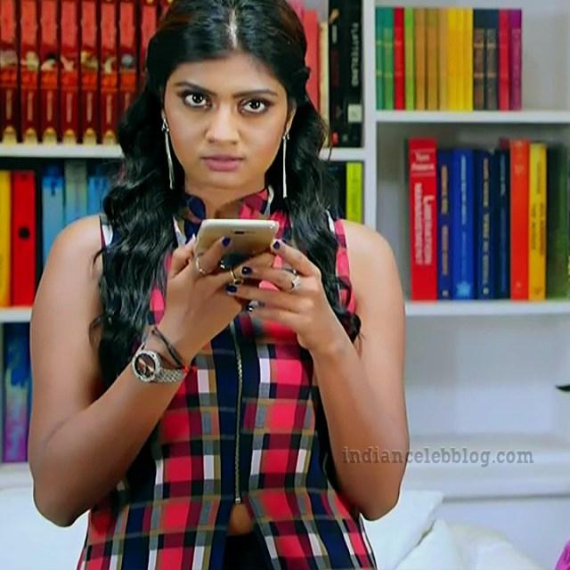 Nakshatra srinivas Maya tamil serial S2 7 hot photo
