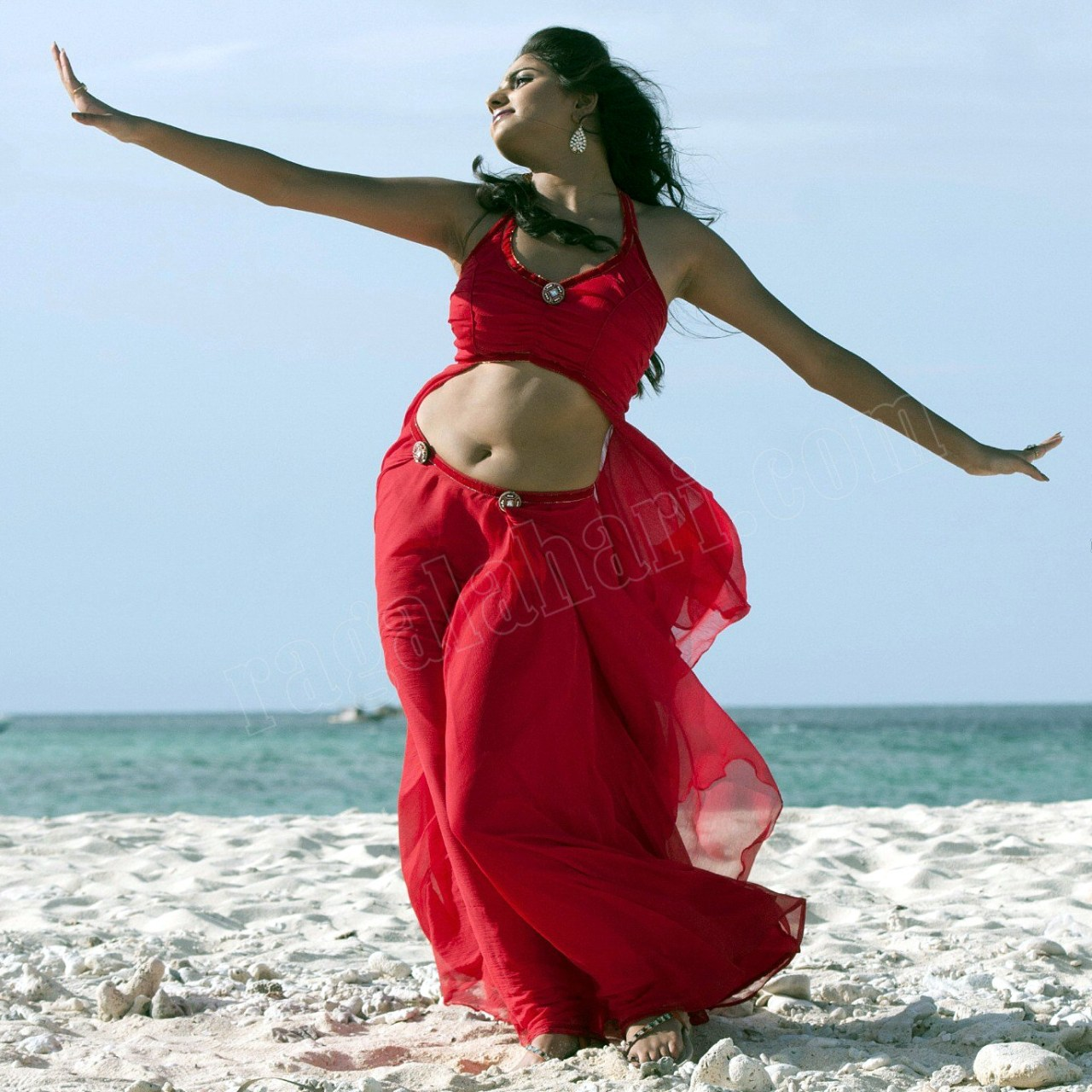 Rachita ram kannada actress CTS1 17 photo