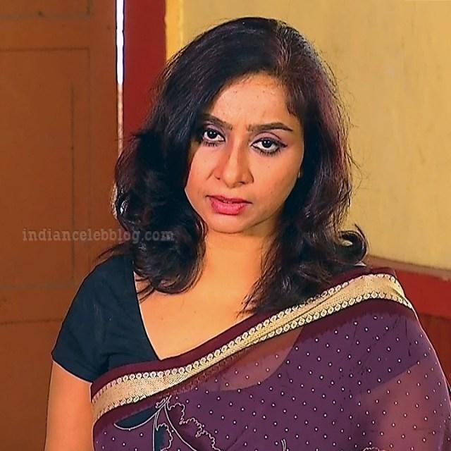 Rani tamil tv actress RangaVS1 13 hot saree pics