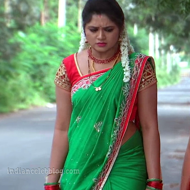 Shirishi telugu tv serial actress manasu mamata s1 9 photo
