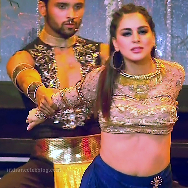 Shraddha arya zee rishtey awards hot dance s1 14 pics_phatch