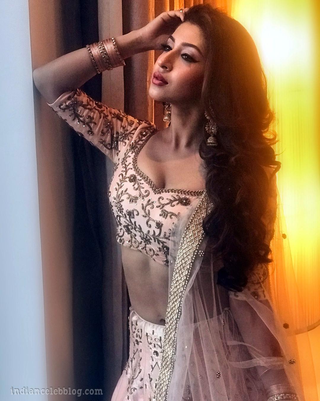 Sonarika bhadoria hindi tv actress CTS7 2 hot photo
