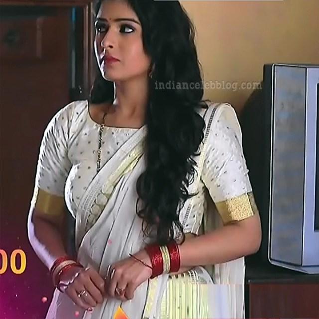 Supritha sathyanarayan kannada tv actress SeethaVS1 7 pic