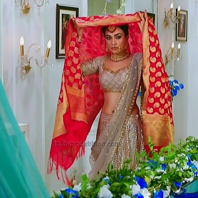 Surbhi jyoti hindi tv actress Naagin S7 11 hot photo