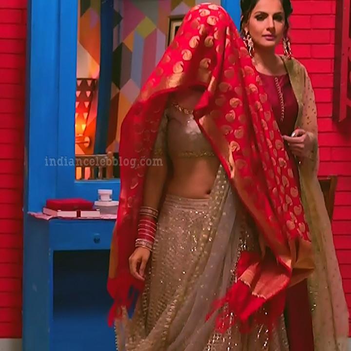 Surbhi jyoti hindi tv actress Naagin S7 16 hot pic