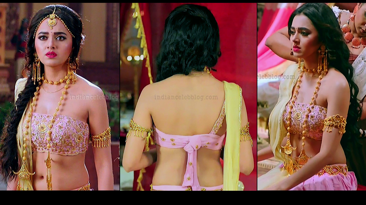Tejaswi prakash hindi tv actress karn sangini s1 17 thumb