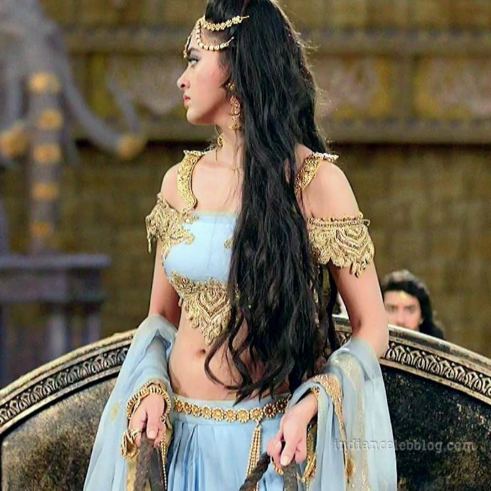 Tejaswi prakash karn sangini actress s2 7 hot photo
