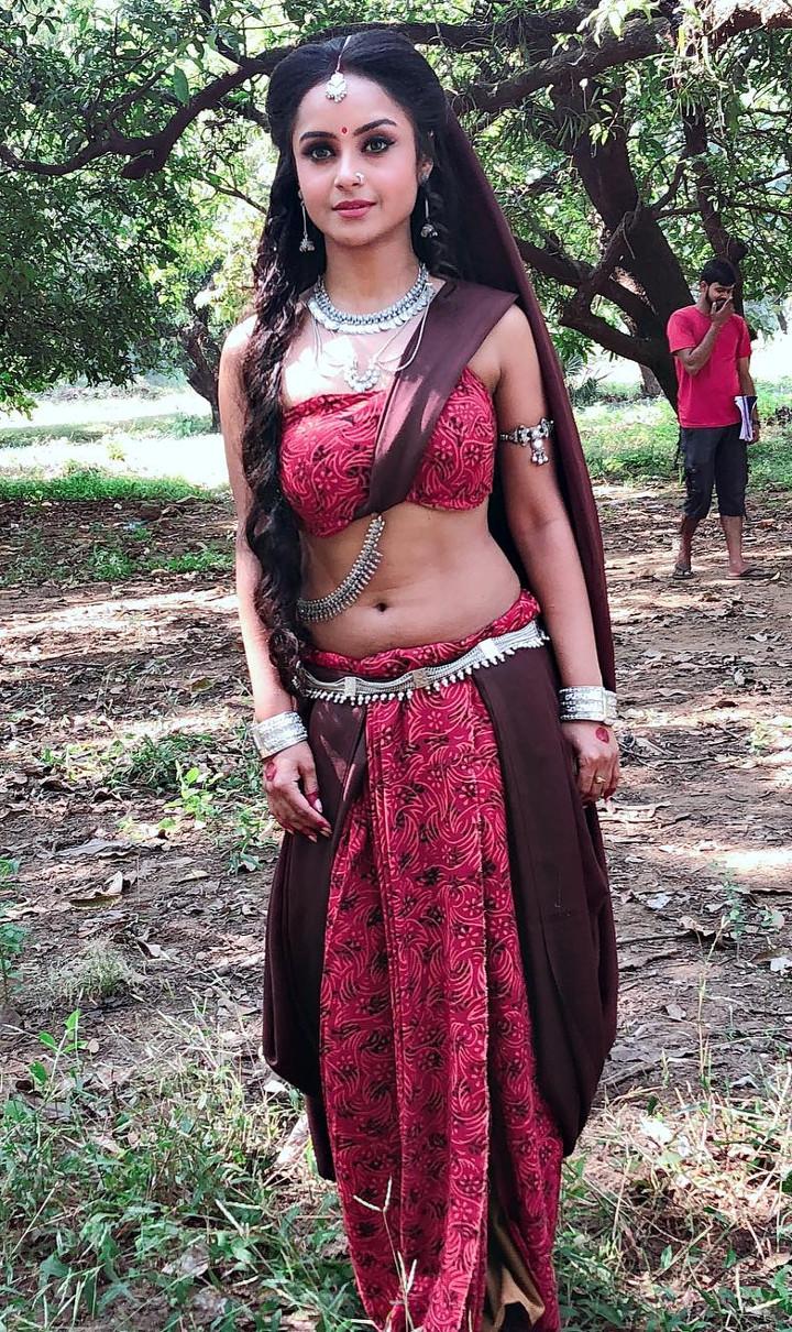 Ishita ganguly hindi tv actress CTS2 4 hot photo